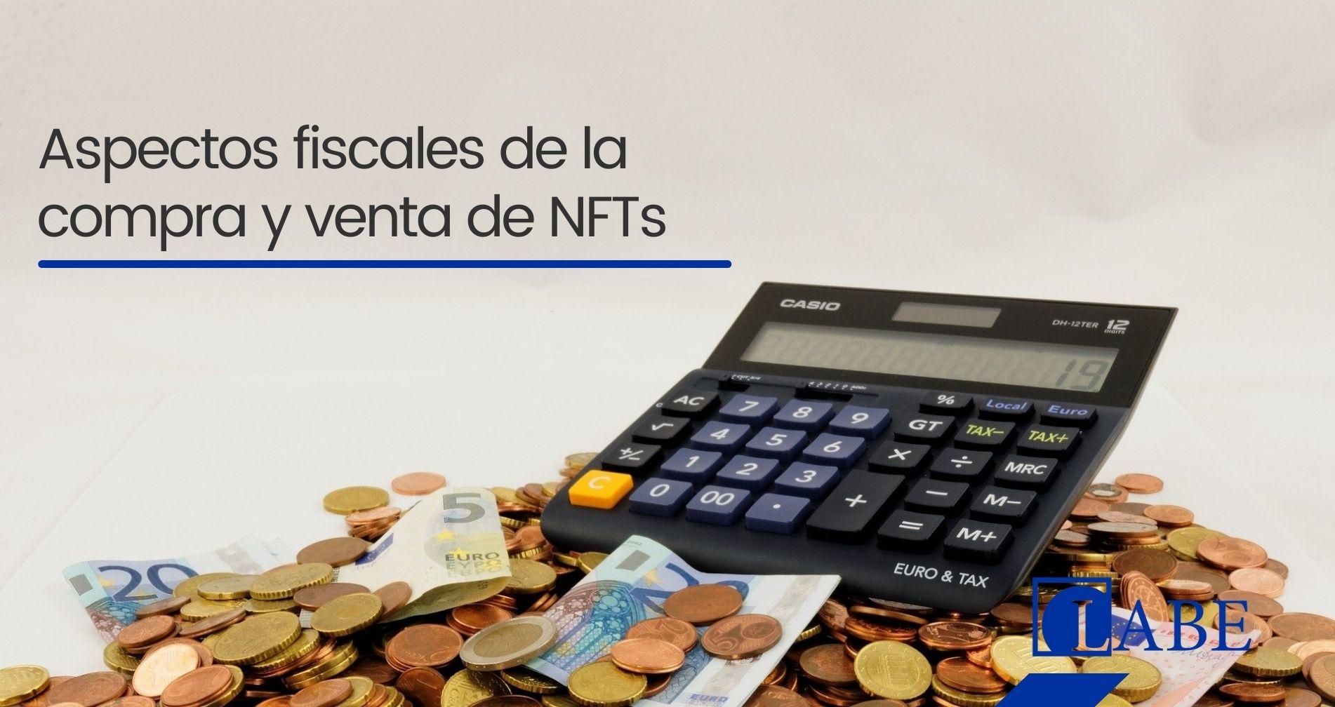 Asesores en NFTs - Labe Abogados