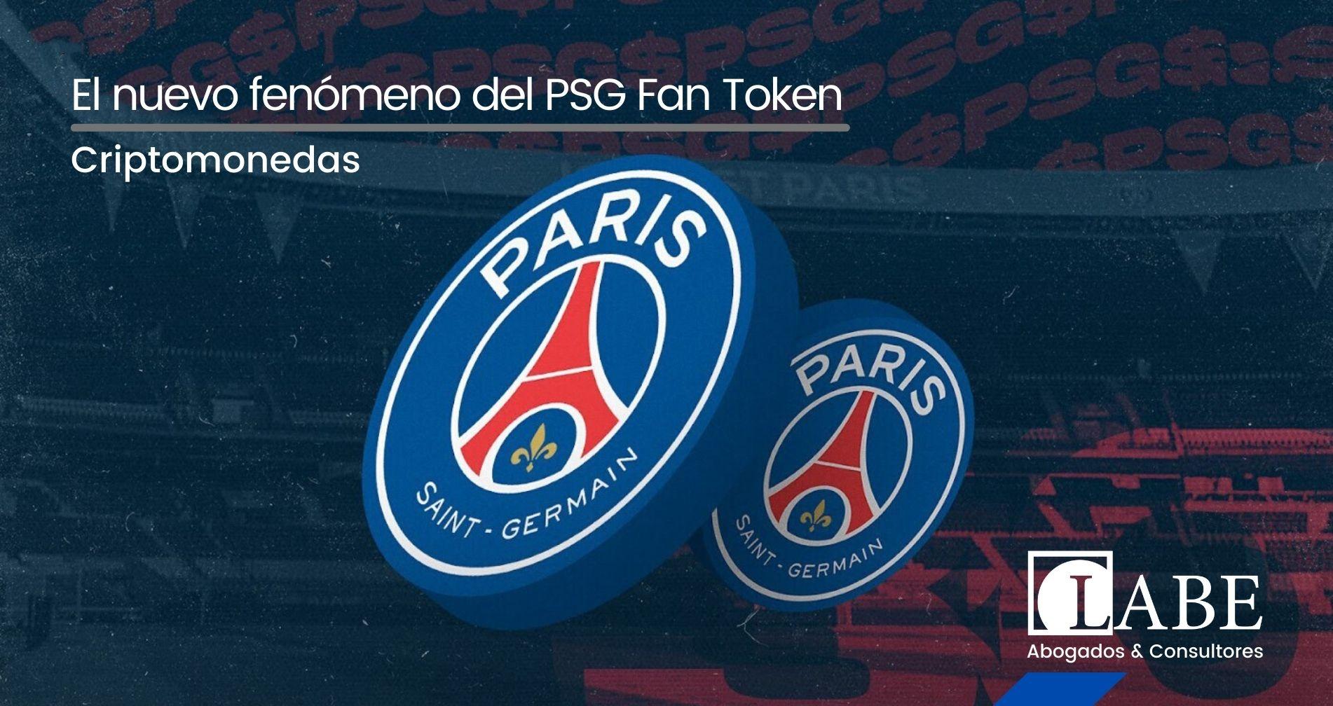 Fan Token del PSG